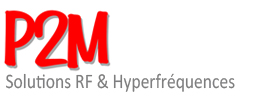 "P2M ""Solutions RF & Hyperfréquences"""
