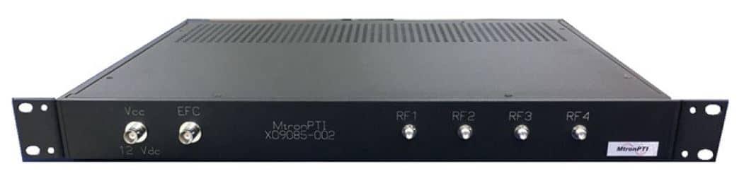 générateur fréquence ultra stable faible bruit