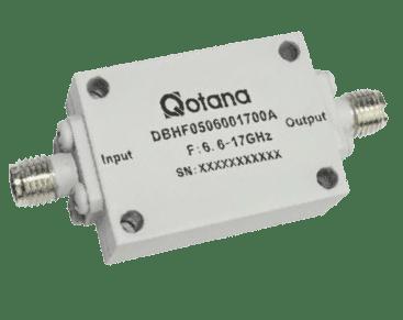 filtre qotana amplificateur lna